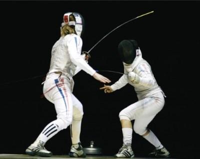 Sportfechten