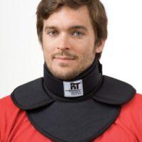 Halsschutz von PBT für Herren geeignet
