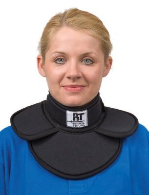 Halsschutz von PBT für Damen geeignet