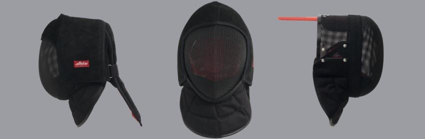 Fechtmasken Allstar
