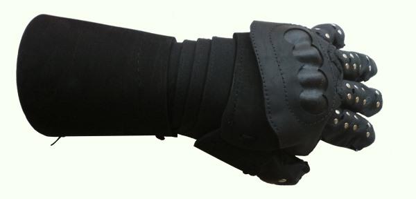 Fechthandschuhe von Black Lance