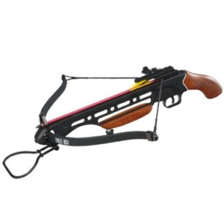 Recurve Armbrust Avalanche