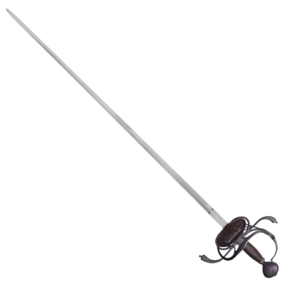Rapier-Gustav II. Antikversion