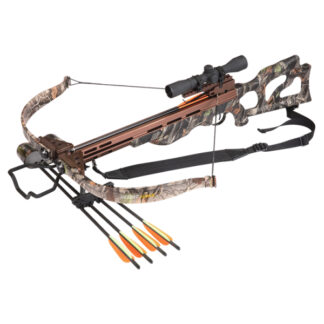 Recurve Armbrust DESERT HAWK