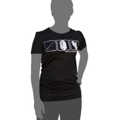 Active-Dry T-Shirt-Damen