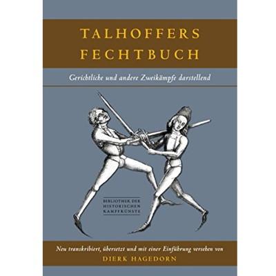 Talhoffers Fechtbuch