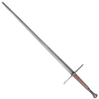 Épée bâtarde Burghausen