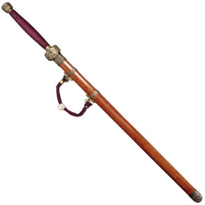 Epée Gim à deux mains