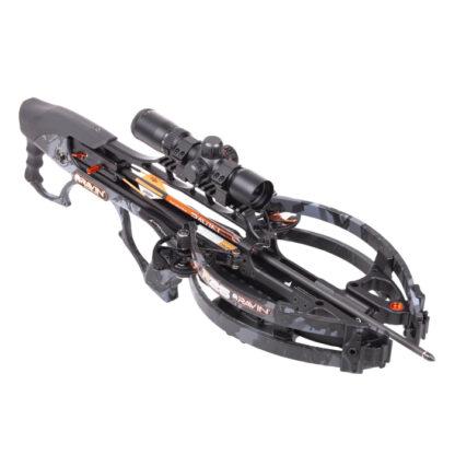 Ravin R26X Predator Dusk Camo