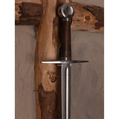 Wandhalter für Schwert
