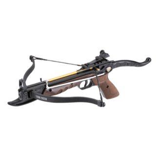 Pistolenarmbrust Cobra - Holzoptik