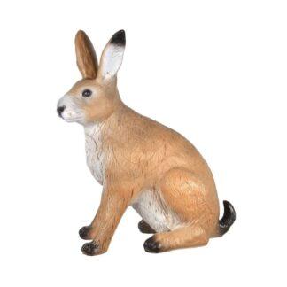 Cible 3D Franzbogen - gros lièvre